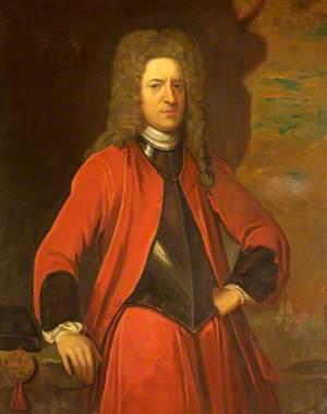 Lieutenant-General Richard Philipps (1660–1750)