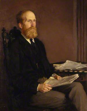 George Fownes Luttrell (1826–1910)