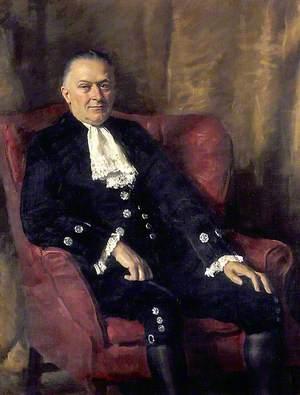 Geoffrey Luttrell (1887–1957)