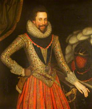 Henry Wriothesley (1573–1624), 3rd Earl of Southampton