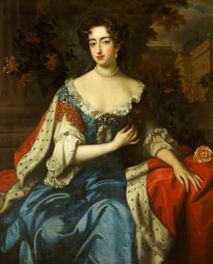 Mary II (1662–1694), When Princess of Orange
