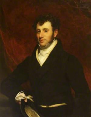 William Crane Blathwayt (1795–1839)