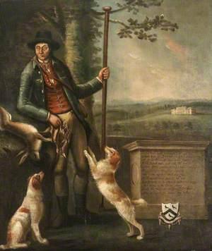 Jack Henshaw (b.1731/1732), Gamekeeper