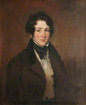 Simon Yorke III (1811–1894)