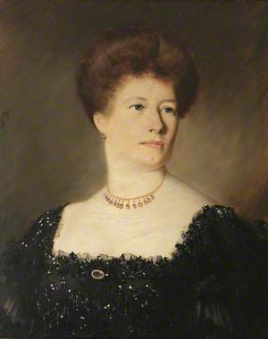 Louisa Matilda Scott (1863–1951), Mrs Yorke
