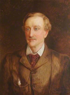 Philip Yorke II (1849–1922)