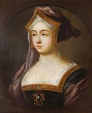 Jane Seymour (1509–1537)