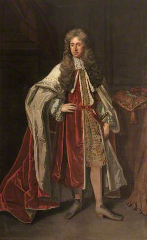 George Jeffreys (1648–1689), 1st Baron Jeffreys of Wem, Lord Chief Justice and Lord Chancellor