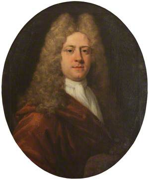 William Kinaston the Younger of Ruyton Hall, Shropshire (d.1748/1749), MP