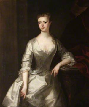 Elizabeth Cartwright (d.1780), Viscountess Tyrconnel