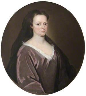 Ann, Mrs Henry Dodwell (?)