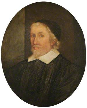 Sir John Glynne (1603–1666), Chief Justice (?)