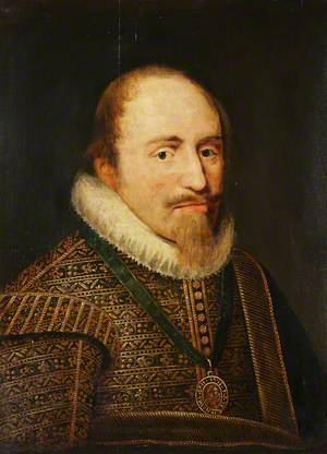 Prince Maurice of Nassau, Prince of Orange (1567–1625)