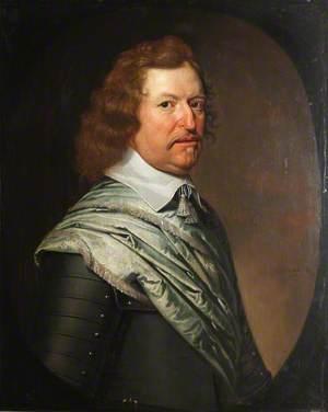 Major Henry Meoles II