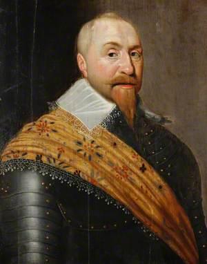 Gustavus Adolphus II (1594–1632), King of Sweden