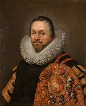 Sir Thomas Coventry (1578–1640), 1st Baron Coventry of Aylesborough, Lord Keeper of the Great Seal