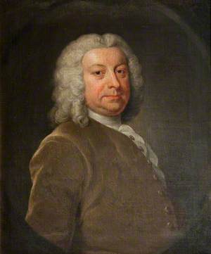 Thomas Kinaston (d.1752)
