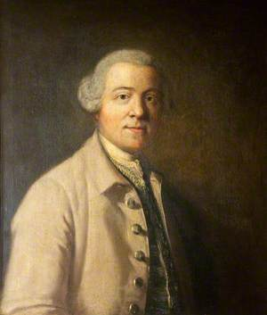 Edward Kinaston (d.1792)