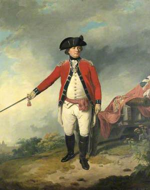 Sir Barnard Turner (1742–1784), MP