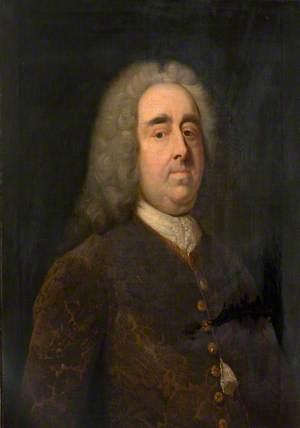 Francis Godolphin IV (1678–1766), 2nd Earl of Godolphin