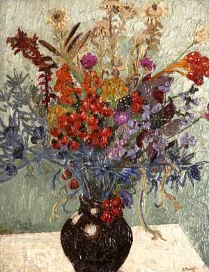 Italian Wild Flowers