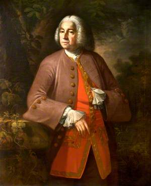 John Bankes II (1692–1772), MP