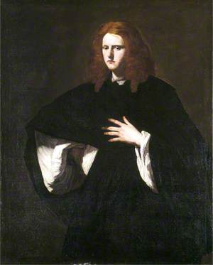 Jerome Bankes (1635/1636–1686)