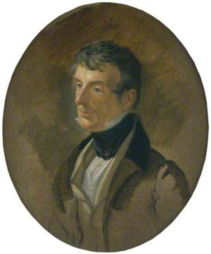 William John Bankes (1786–1855), MP