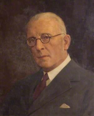 James Mortimer Bush