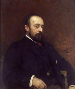 Sir Charles Dyke Acland (1842–1919), 12th Bt
