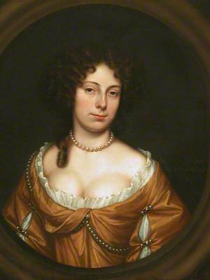 Ann Daniel (1654–1728), Lady Acland