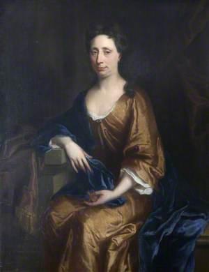 Cecilia Morley, Mrs Francis Osbaldeston