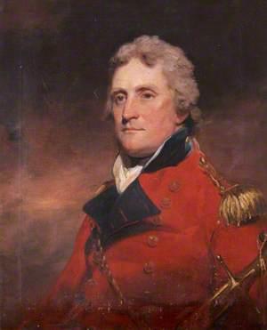 Lieutenant-General Sir Hildebrand Oakes (1754–1822), 1st Bt, GCB