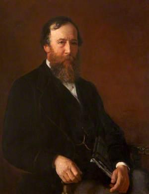 Sir Thomas Dyke Acland (1809–1898), 11th Bt