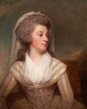 Lydia Henrietta Malortie (1754–1816), Mrs Henry Hoare