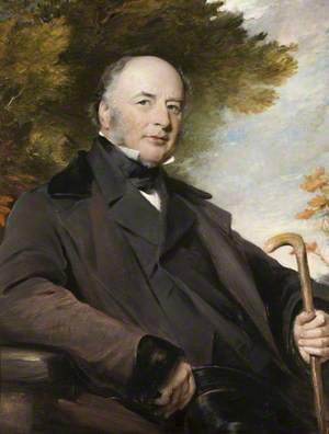 Thomas James Agar-Robartes (1808–1882), 1st Baron Robartes, MP