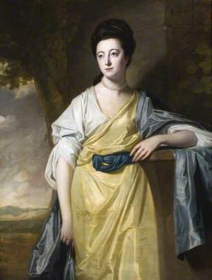 Mary Bold (1740–1824), Mrs Thomas Hunt III