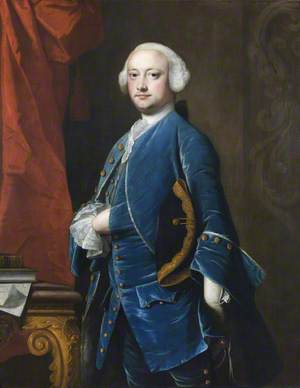 Thomas Hunt III (1721–1788), MP