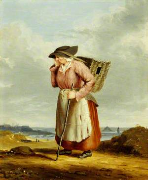 Dolly Pentreath (1685–1777) (The Last Speaker of Cornish)