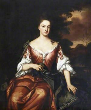 Elizabeth Cutler (d.1696), Countess of Radnor