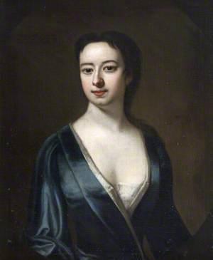 Mary Lloyd, Lady Thomas Mainwaring