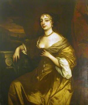 Sarah Bodville (d.1720), the Honourable Mrs Robert Robartes, Later Viscountess Bodmin and Later Countess of Radnor in Her Own Right (?)
