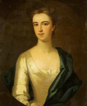 Mary Elizabeth Davenport (d.1740), Mrs John Mytton