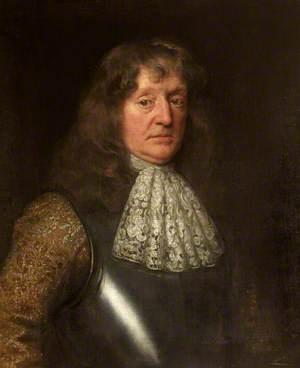 Sir Gilbert Talbot (c.1606–1695), FRS