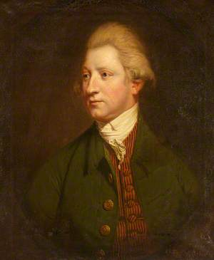 Henry Thomas Fox-Strangways (1747–1802), 2nd Earl of Ilchester