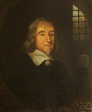 Sir Henry (Harry) Slingsby of Scriven (1602–1658), 1st Bt
