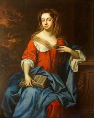 Frances Jones (c.1665/1666–1722), Countess of Scarbrough