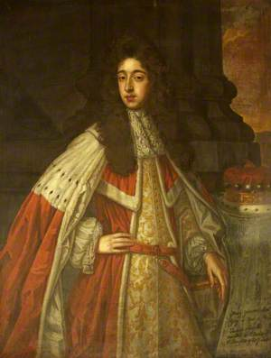 Henry Yelverton (c.1664–1703/1704), 15th Lord Grey of Ruthin and 1st Viscount de Longueville