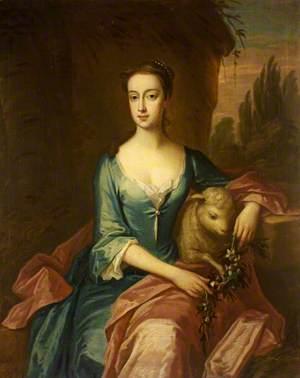 The Honourable Hariote Yelverton (b. before 1704)