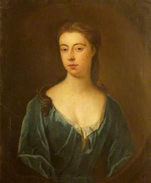 Possibly Lady Anne Ivory, née Talbot (1665–1720)